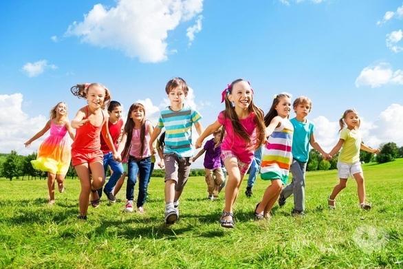 Підсумки дитячого оздоровлення у 2015 році » Профспілка ...