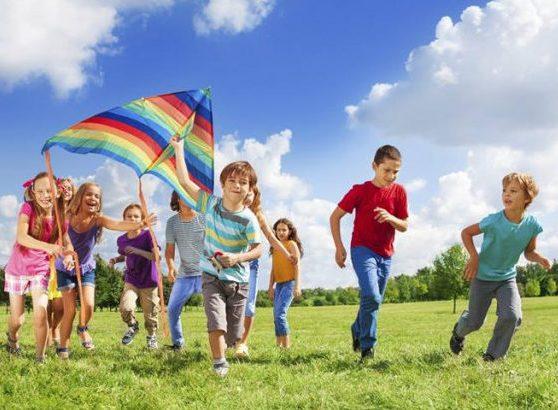 Оздоровлення та відпочинок дітей в 2020 році