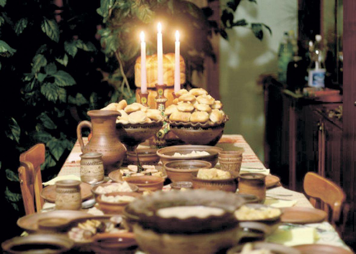 6 січня – Святий вечір або Навечір'я Різдва Христового » Профспілка  працівників освіти і науки України