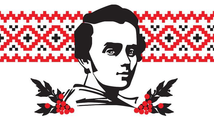 Великий Шевченко – 205 років від дня народження національного генія