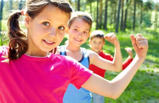Проблеми дитячого оздоровлення у 2020 році: аналіз ФПУ ...